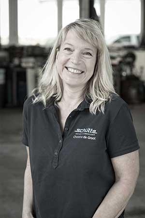 Christine-de-Groot
